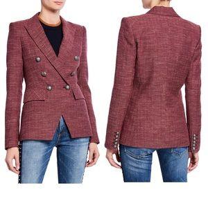 NWT Veronica Beard Miller dickey Jacket